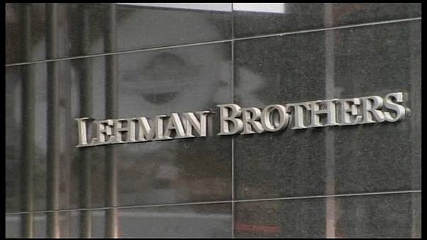 Lehman Brothers collapsed at the height of the financial crisis in 2008