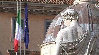 Bruxelles appelle l'Italie à la rigueur