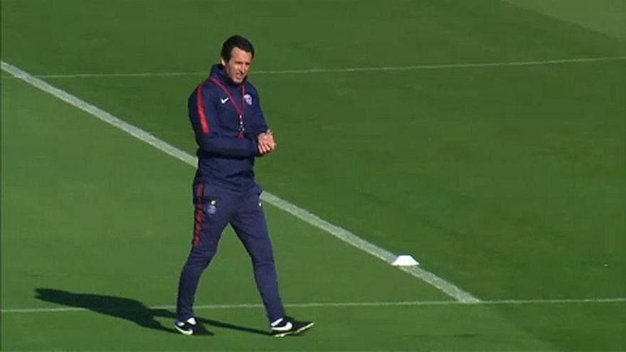 Unai Emery váltja Wengert az Arsenalnál