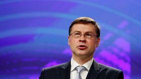 Warnruf aus Brüssel: Rom bringt Eurozone in Gefahr