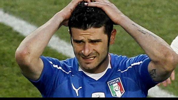Börtön várhat a világbajnok olasz csatárra