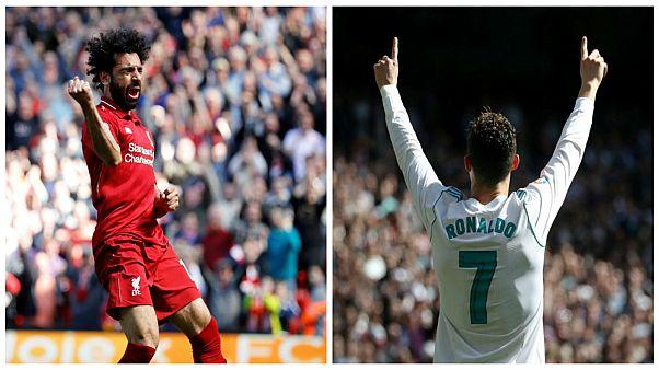 صوت معنا:  من سيفوز بلقب دوري أبطال أوروبا:  ريال مدريد أم ليفربول؟