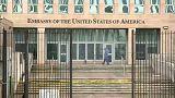 Funcionário dos EUA terá sofrido ataque sónico na China