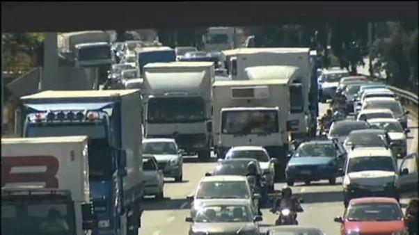 Η ηλεκτροκίνηση στις μεταφορές... αργεί