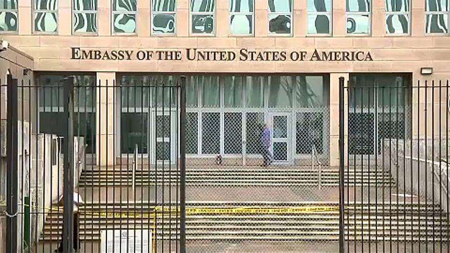 Hangtámadás Kínában az amerikaiak ellen?