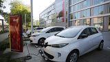 خودروهای برقی هنوز پاسخ مناسبی برای مبارزه با آلودگی هوا نیستند
