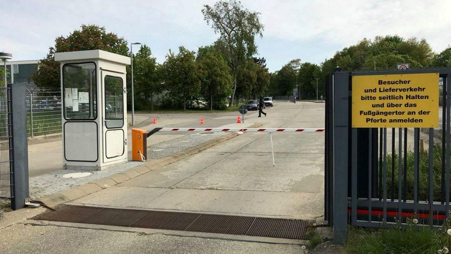 Botrány a német menekültügyi hivatalban