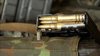 75 Waffen und 57.000 Schuss Munition: Die verschwundenen Waffen der Bundeswehr