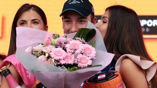 Giro : Et de quatre pour Elia Viviani