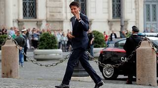 Italie : Giuseppe Conte chargé de former un gouvernement