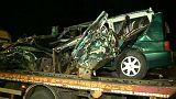 Ungheria, incidente uccide 9 persone: il guidatore era in diretta su Facebook