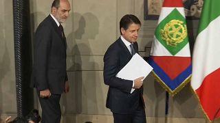 Италия: Джузеппе Конте сформирует кабинет