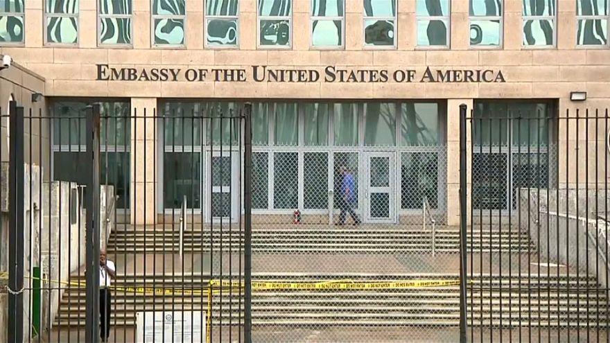 """Cina, guerriglia """"a ultrasuoni"""" contro il personale diplomatico Usa"""