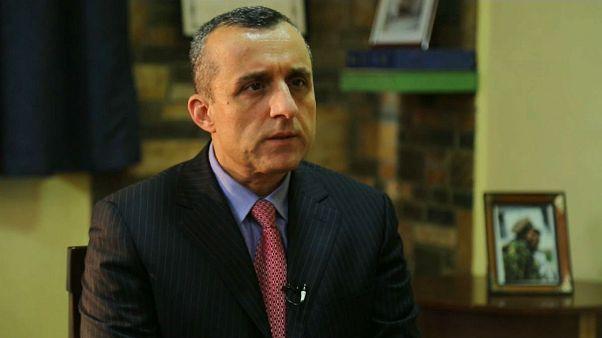 گفتگوی اختصاصی با امرالله صالح، رئیس پیشین امنیت افغانستان؛ پنجشنبه در یورونیوز فارسی