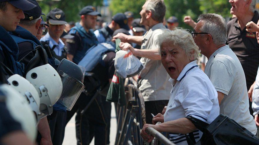 2 Jahre Haft für Mazedoniens Ex-Regierungschef Gruevski