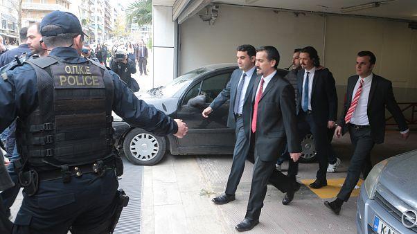 ΣτΕ: Αμετάκλητη χορήγηση ασύλου σε έναν από τους οκτώ Τούρκους αξιωματικούς