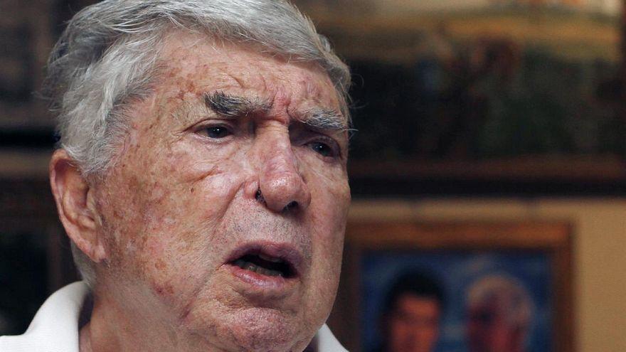 Morreu Posada Carriles, antigo agente da CIA e inimigo número um dos Castro