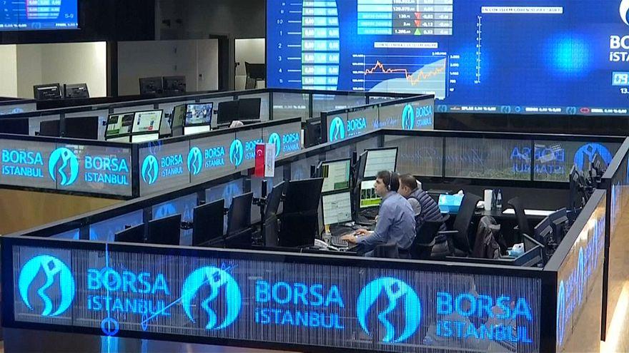 Lira-Absturz: Zentralbank reagiert