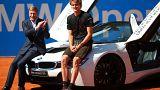 Mobilfunk, Bluetooth, USB: Hacker finden Sicherheitslücken in BMW-Autos