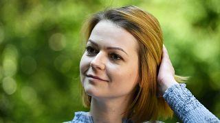 Rus ajanı Skripal'in kızı ilk kez konuştu