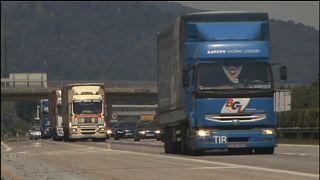 Taşımacılık sektörü temiz enerjiye geçişi tartışıyor