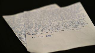 Affäre um vergifteten Agenten: Tochter Julia Skripal gibt Interview