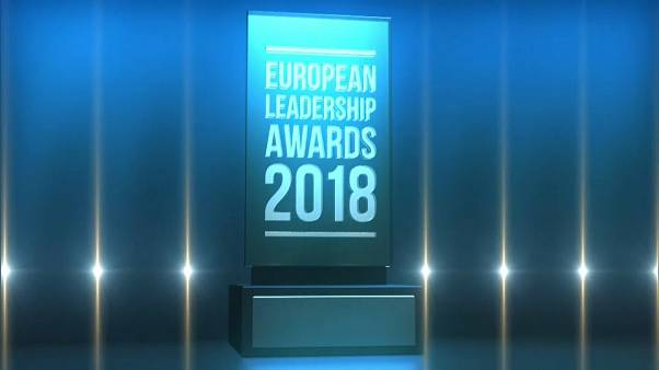 European Leadership Awards : les gagnants sont...