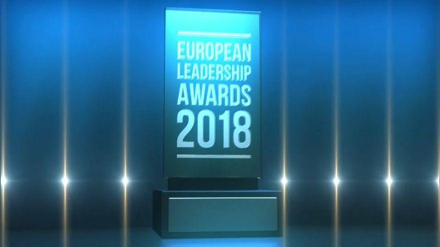 European Leadership Awards : les gagnants sont...