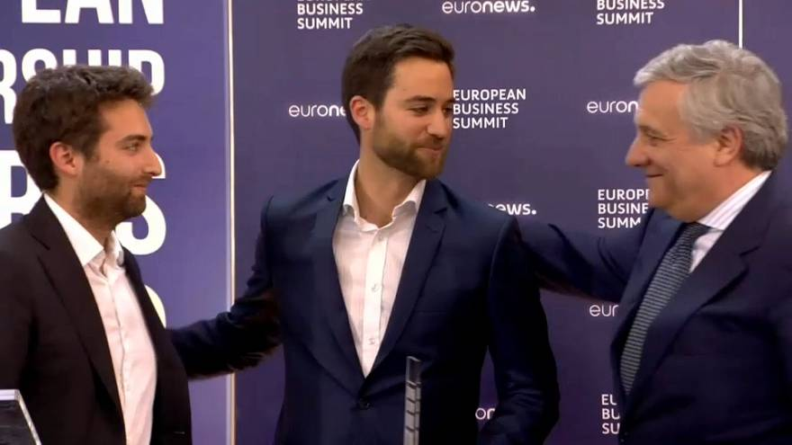 European Leadership Awards