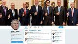 قاضية أمريكية تمنع ترامب من حجب متابعيه المعارضين على تويتر