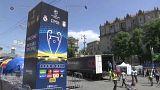 Ucraina accusa: Russia pianifica attacco informatico per la finale di Champions League