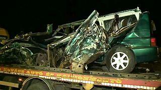کشته شدن ۹ نفر به خاطر «فیسبوک لایو» راننده رومانیایی