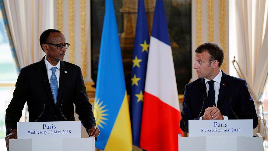 France-Rwanda : la normalisation en marche 24 ans après le génocide
