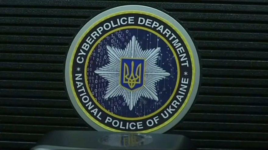 Ukrayna'dan Rusya'ya siber saldırı suçlaması