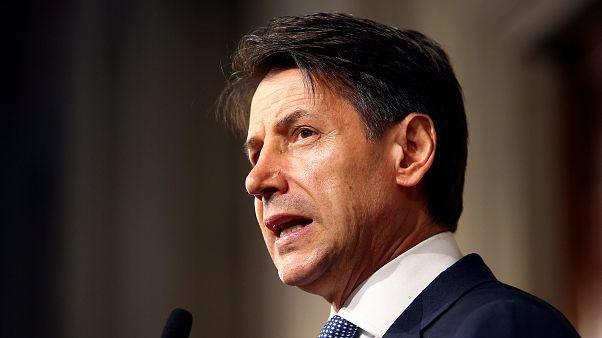 """هل """"كذب"""" رئيس الوزراء الإيطالي الجديد عندما حرر سيرته الذاتية؟"""