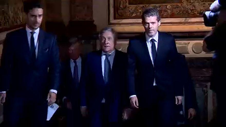 Az év európai vezetői: magyart is díjaztak