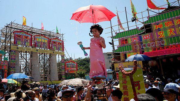 Bun Festival