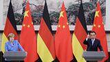 Γερμανία και Κίνα στηρίζουν τη συμφωνία για το Ιράν