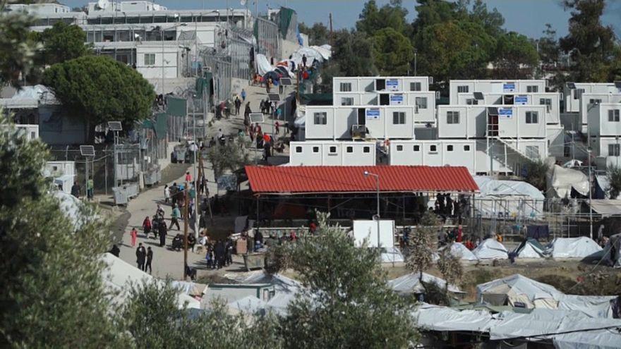"""Grecia, Ministro Immigrazione: """"I rifugiati non devono restare sulle isole oltre 90 giorni"""""""