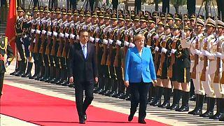 Germania e Cina restano nell'accordo sul nucleare iraniano