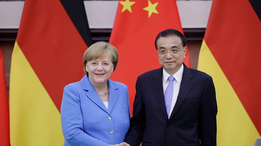 Berlin et Pékin unis : il faut respecter l'accord sur le nucléaire iranien