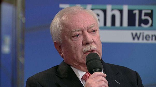Wende in Wien: Langzeitbürgermeister Häupl verlässt Stadtpolitik