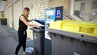 RCERO Ljubljana: újrahasznosítási sikertörténet