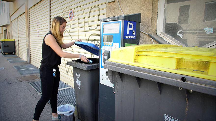 بزرگترین مرکز بازیافت زباله در اروپا چگونه ساخته شد؟