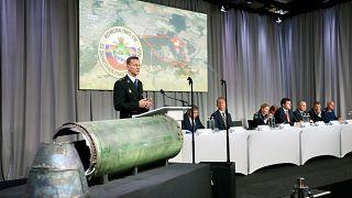 گروه تحقیق: موشکی که هواپیمای مالزی را سرنگون کرد از یک پایگاه روسی شلیک شده بود