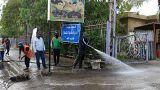 4 قتلى و 15 جريحاً في تفجير انتحاري في بغداد