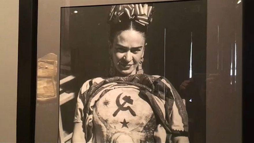 """""""Frida Kahlo nem egy baba!"""""""