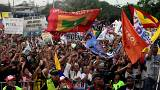 Κολομβία: Πρώτες προεδρικές εκλογές μετά την ειρηνευτική συμφωνία με τους FARC