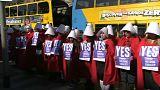İrlanda'da kürtaj referandumu: kararsızlar sonucu belirleyecek