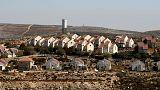 اسرائیل هزاران واحد مسکونی جدید در کرانه باختری میسازد